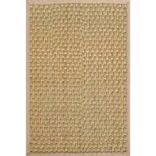 10 X 8 Area Rugs Home Legend Natural Seagrass 5 Ft X 8 Ft Area Rug Room Condos