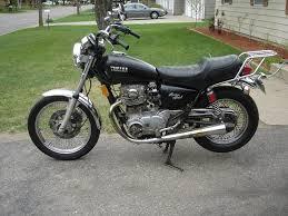 1983 yamaha xs 650 se moto zombdrive com