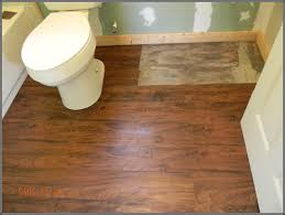 fresh vinyl plank flooring installation bathroom 15957