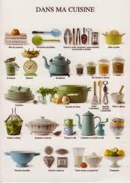 dans la cuisine francés y mucho más ustensiles dans la cuisine des grand mères