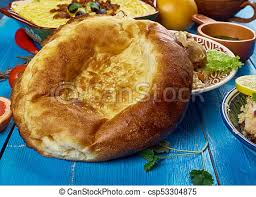 cuisine maghreb maghreb moroccan bread maghreb cuisine traditional picture