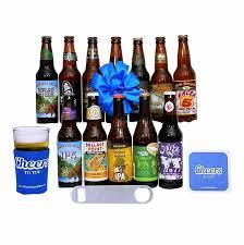 Beer Gift Basket Craft Beer Gift Basket Beer Baskets Send Beer As A Gift Www