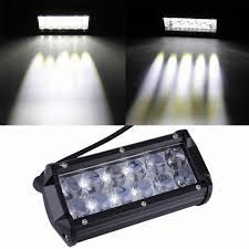 Led Light Bar Driving Lights by New 7 Inch 4wd Atv 60w Off Road Driving Lamp Led Light Bar Spot