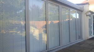 fitting integral blinds to existing glass and windows what you
