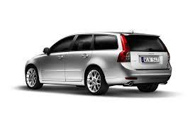 volvo station wagon 2015 2015 volvo v50 t5 s 2 5l 5cyl petrol turbocharged automatic wagon