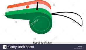 Flags That Are Orange White And Green Horizontal Tricolor Orange White And Green Bands Charged With An
