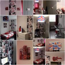 decoration chambre theme londres deco chambre ado theme londres