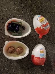 candy kinder egg these kinder eggs sold in the u s separate the and candy