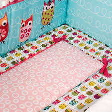 Zutano Crib Bedding Zutano Owls Crib Bedding Set Best Ideas