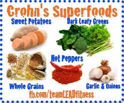 crohn u0027s 101 part 2 crohn u0027s super foods