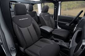 Jeep Wrangler Leather Interior How It Works Katzkin