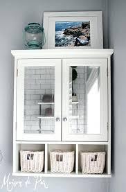 bathroom storage over toilet ikea wall cabinet shelves toiletries
