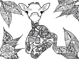 Giraffe Coloring Pages Giraffe Coloring Sheet Excellent Giraffe Coloring Sheet Book by Giraffe Coloring Pages