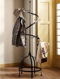 Decorative Coat Hook Bedroom Furniture Sets Bench Coat Rack Wall Mounted Coat Rack