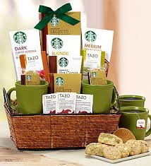 coffee gift basket ideas a worthy back to school gift baskets for students 1800baskets