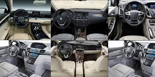 Best Car Interiors Us Top 10 Automotive Interiors In 2011 U2013 Car Addicts Com