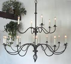 Simple Wrought Iron Chandelier Simple Wrought Iron Chandeliers Chandelier Appealing Cast Iron