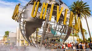Universal Studios Hollywood Map Universal Studios Hollywood Ticket Klook