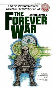 the forever ridley to direct haldeman s the forever war
