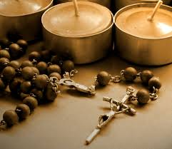 my rosary me and my rosary amethyl
