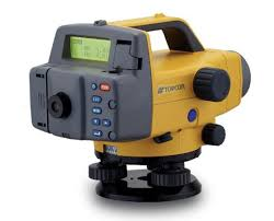 topcon dl digital auto level tiger supplies