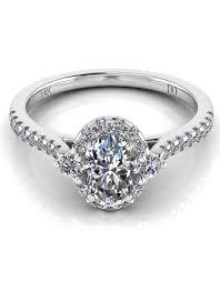 oval cut diamond vintage oval cut diamonds engagement ring diamondo