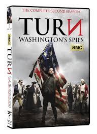 washington u0027s spies season 2 dvd giveaway shows the american