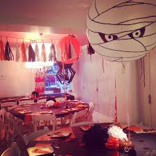 how to make birthday decoration at home the perfect halloween party at home aidan donnelley rowley but i