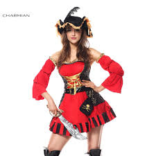 halloween costumes for women pirate online get cheap pirate halloween costume women aliexpress com