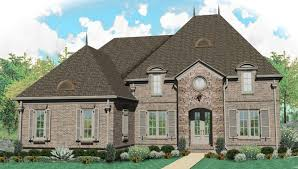 country french house plans one story astonishing house plans french country one story pictures best