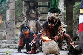 imagenes de rituales mayas noticia detalle notirasa