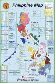 Los Angeles Ethnicity Map by Philippines Maps Maps Of Philippines