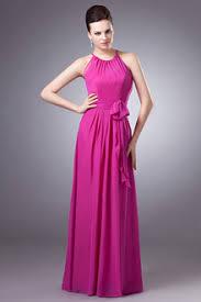 fuschia pink and black bridesmaid dresses snowybridal com