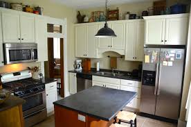 kitchen glamorous metal kitchen cabinets ideas commercial
