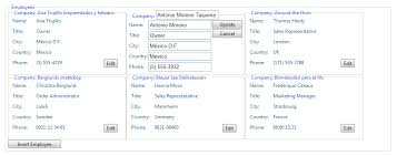 edit and insert radlistview for asp net ajax documentation