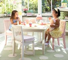 carolina chair table company traditional kids game table pottery barn kids traditional kids game