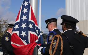 Origin Of Rebel Flag Mississippi U0027s Stand On Confederate Battle Flag Has Ebbed And