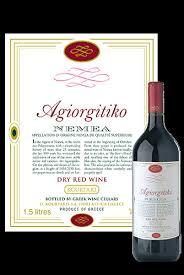 Greek Wine Cellars - nestor imports