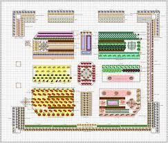 703 best vegetable garden plans images on pinterest gardens