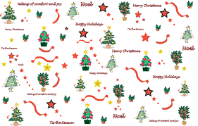 christmas wrapping paper designs wrapping paper designs