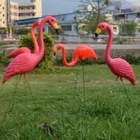 wholesale plastic pink flamingos buy cheap plastic pink