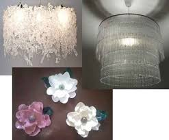 Chandelier Making Supplies Just Couldn U0027t Believe These Chandeliers Are Made From Plastic