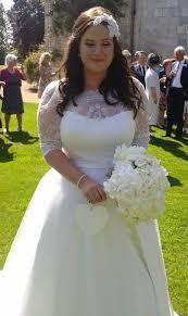 plus size wedding dress designers plus size wedding dresses shop smart look great