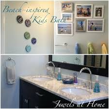 design style beach bathrooms designs small themed inspired