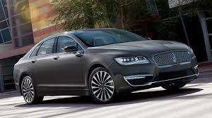 lincoln 2017 car 2017 lincoln mkz 3 0tt black label is the fastest fanciest fusion