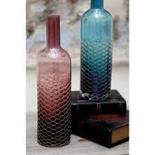 Cobalt Blue Vases Blue Vases Hayneedle