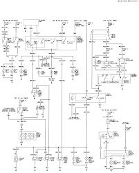 isuzu amigo wiring diagram isuzu wiring diagrams instruction
