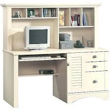 Student Desk With Hutch Kidkraft Avalon Desk With Hutch White 26705 Desk With Hutch White