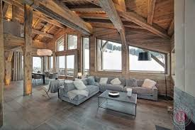 chalet style dragonfly designs modern ski chalet style