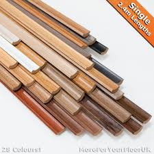 Laminate Flooring Threshold Trim Laminate Flooring Edging Ebay